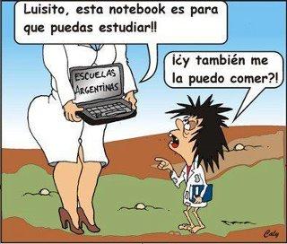 luisito esta notebook es para que puedas estudiar...