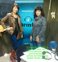zul radio silvia irigaray dolor de madre
